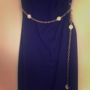 Kate Spade adjustable chain belt
